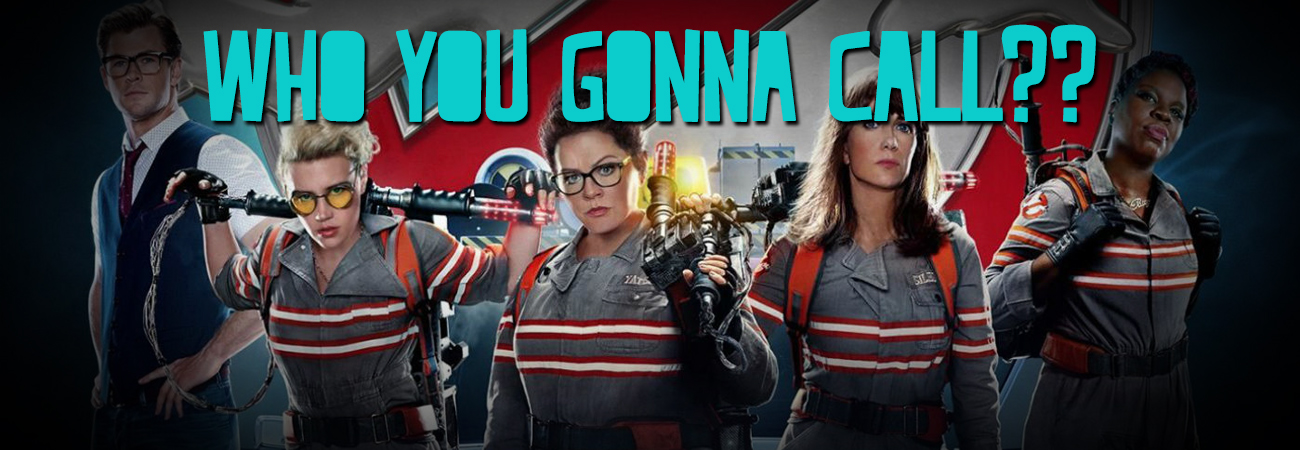 Ghostbusters' Experiential: Guerilla Marketing Ireland Would Love