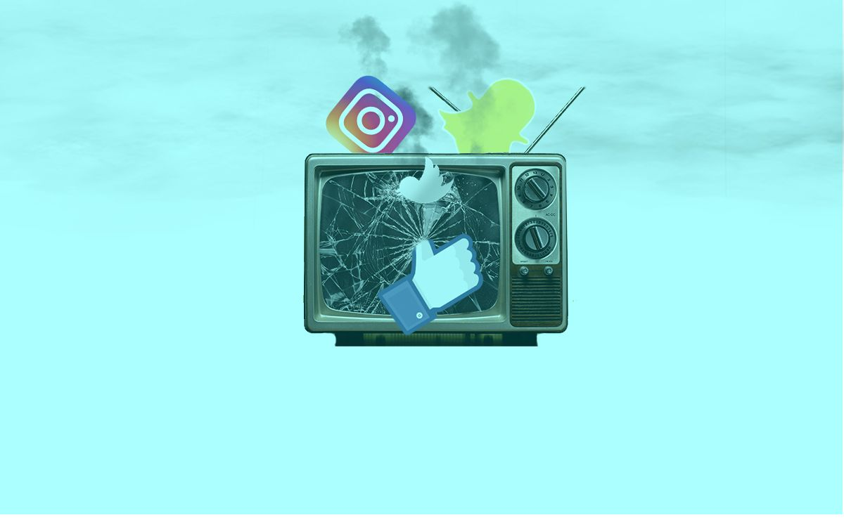 It's Social Media Ireland's Businesses Need, Not Television…