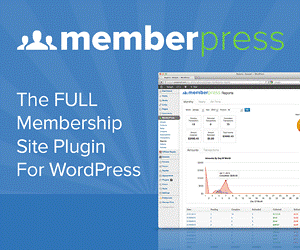 membership website plugin
